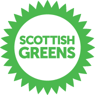 Scottish Green Party Brand