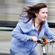 Sustrans Make your Move campaign